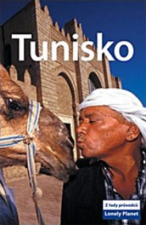 Lonely planet (Svojtka) Tunisko