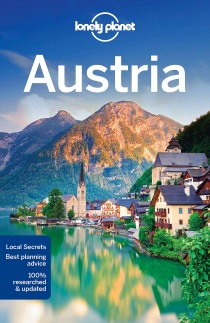Lonely Planet Austria 8.