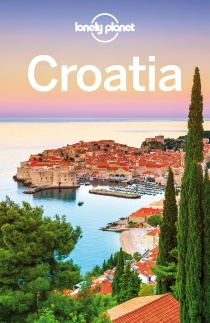 Lonely Planet Croatia 9.