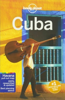 Lonely Planet Cuba 8.