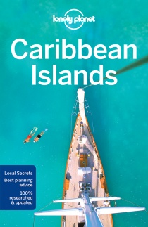 Lonely Planet Caribbean Islands 6.