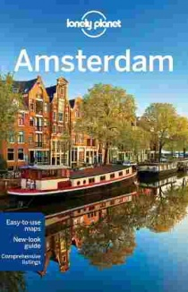 Lonely Planet Amsterdam 10.