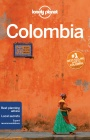 Colombia / průvodce Lonely Planet (anglicky)