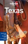 Texas / průvodce Lonely Planet (anglicky)