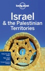 Israel & Palestinian Territories / průvodce Lonely Planet (anglicky)