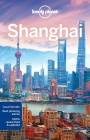 Shanghai / průvodce Lonely Planet (anglicky)