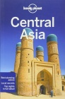 Central Asia / průvodce Lonely Planet (anglicky)
