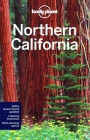 Northern California / průvodce Lonely Planet (anglicky)