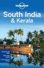 South India & Kerala / průvodce Lonely Planet (anglicky)