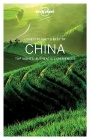 China LP'S Best of / průvodce Lonely Planet (anglicky)