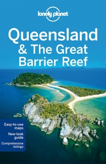 Queensland & Great Barrier Reef / průvodce Lonely Planet (anglicky)