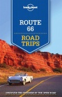 Route 66 Road Trips / průvodce Lonely Planet (anglicky)
