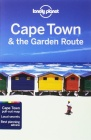 Cape Town & the Garden Route / průvodce Lonely Planet (anglicky)