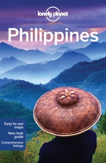 Philippines / průvodce Lonely Planet (anglicky)