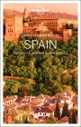 Spain LP'S Best Of / průvodce Lonely Planet (anglicky)