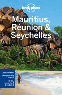 Mauritius, Reunion & Seychelles / průvodce Lonely Planet (anglicky)