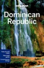 Dominican Republic / průvodce Lonely Planet (anglicky)
