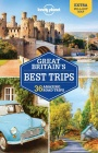 Great Britain's Best Trips / průvodce Lonely Planet (anglicky)